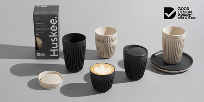 7 Reasons Why You Should Invest in a Reusable Coffee Cup