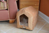 Armarkat Cat Bed C27CZS/MH