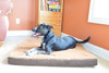 Large Memory Foam Dog Mat M06HKF/ZS-L (FINAL SALE)