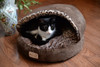Armarkat Cat Bed C31HKF/BW