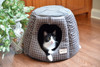 Armarkat Cat Bed C30HHG/SH