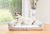 Medium Dog Bed D07B Memory Foam