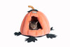 Armarkat Cat Bed Model C85CCS Pumpkin Shape