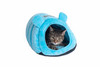 Armarkat Cat Bed Model C90CTL Tube Shape