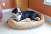 Small Dog Bed D02CZS-S