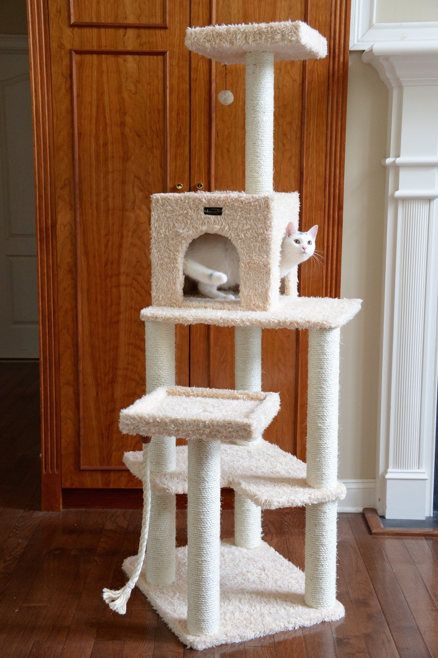 Classic Cat Tree A6902