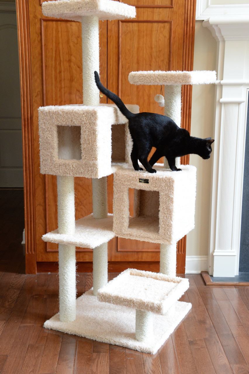 Classic Cat Tree A6702