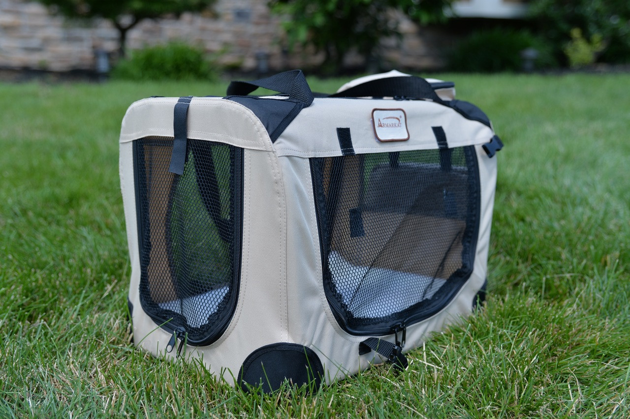 Armarkat Pet Carrier PC201B