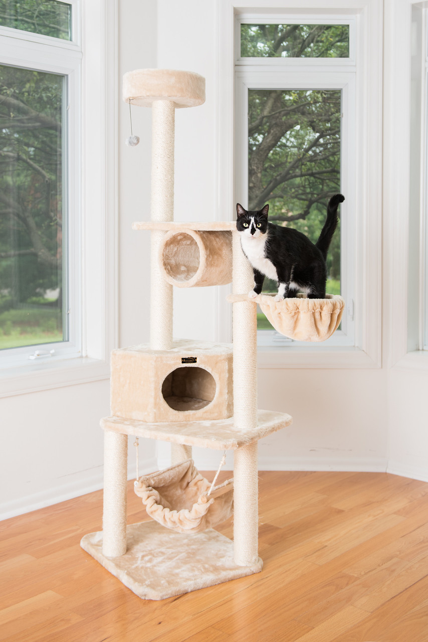 Classic Cat Tree A7204