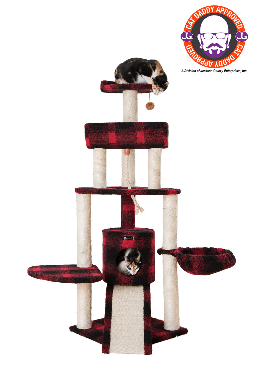 Classic Cat Tree B5806