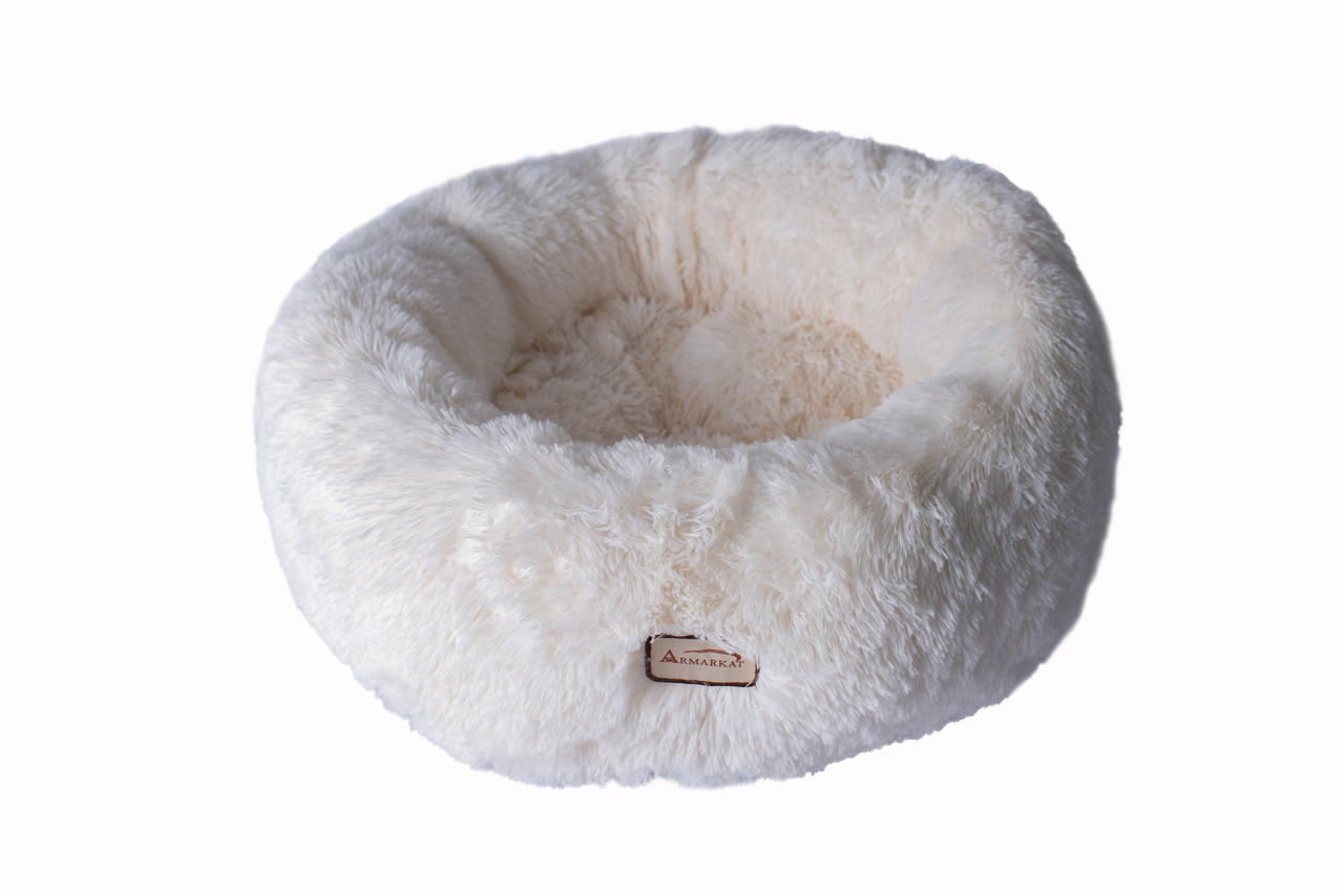 Armarkat Cuddler Bed Model C70NBS-M, Ultra Plush and Soft