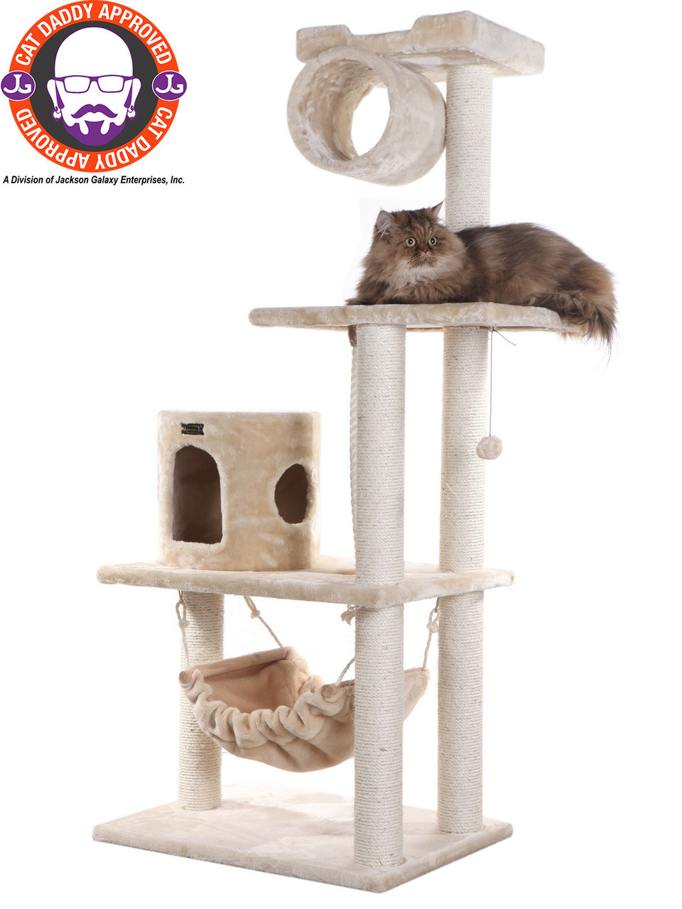 Classic Cat Tree A6202