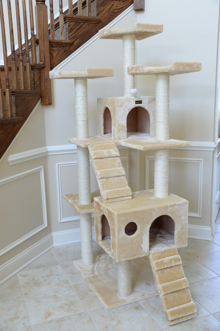Classic Cat Tree A7401
