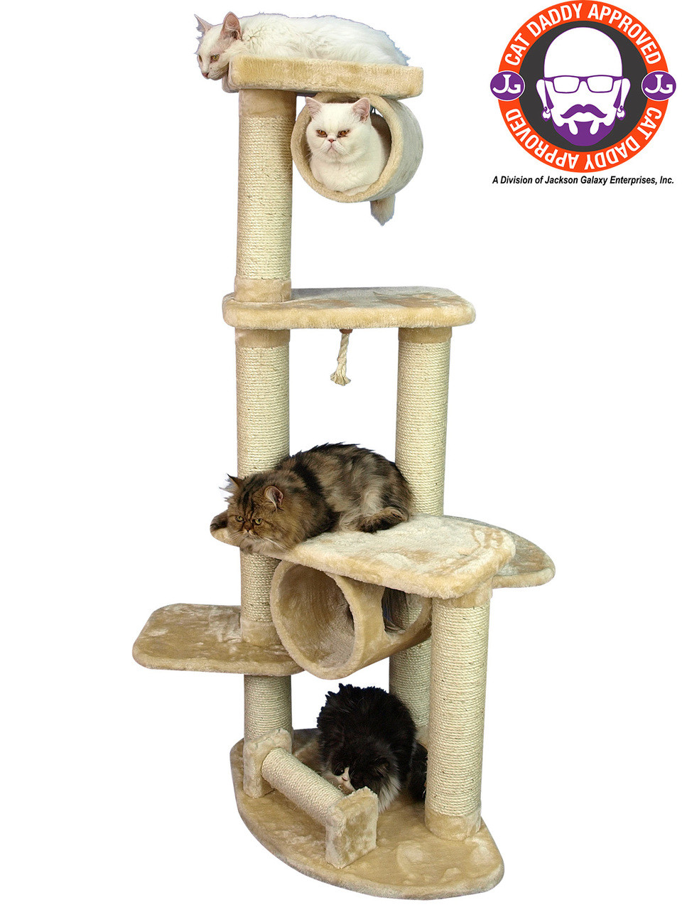 Classic Cat Tree A7463B