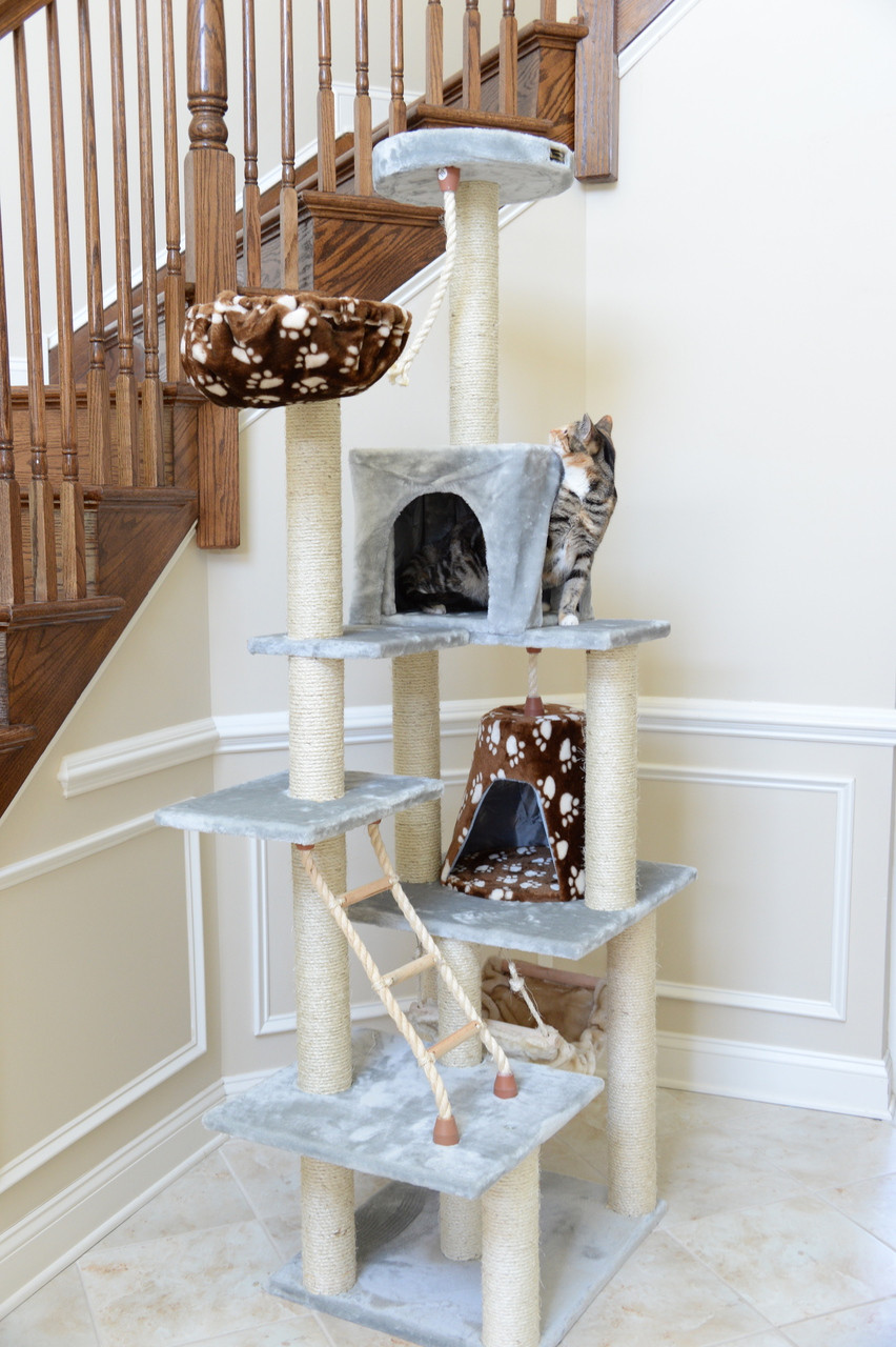 Classic Cat Tree A7802