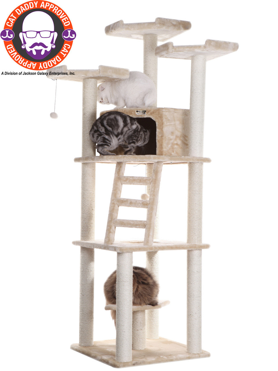 Classic Cat Tree A8001
