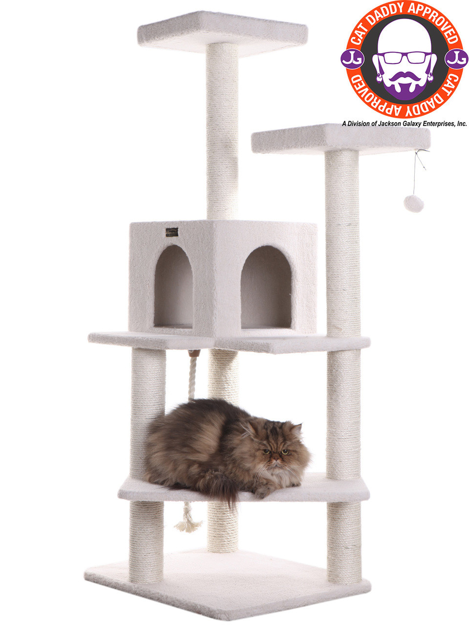Classic Cat Tree B5701