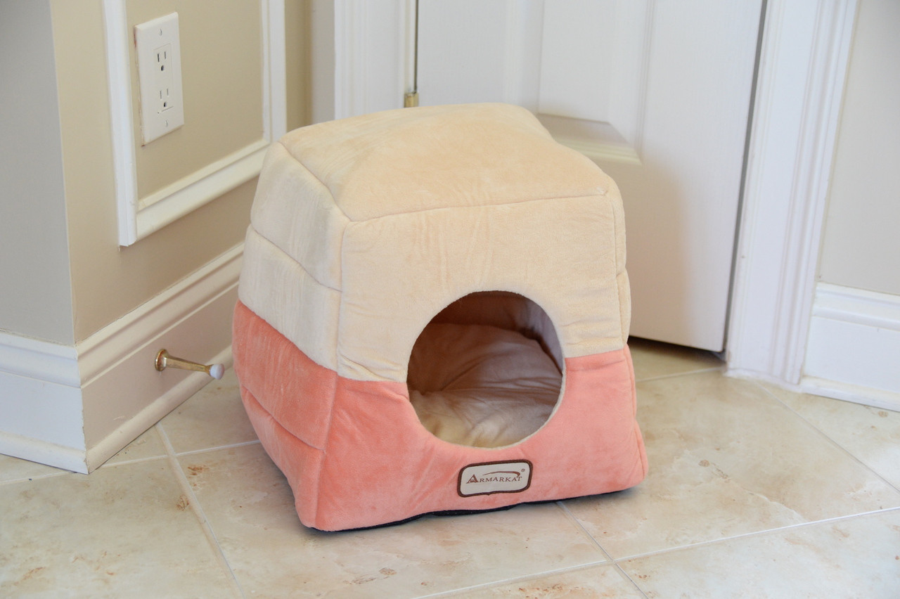 Armarkat Cat Bed C07CCS/MH