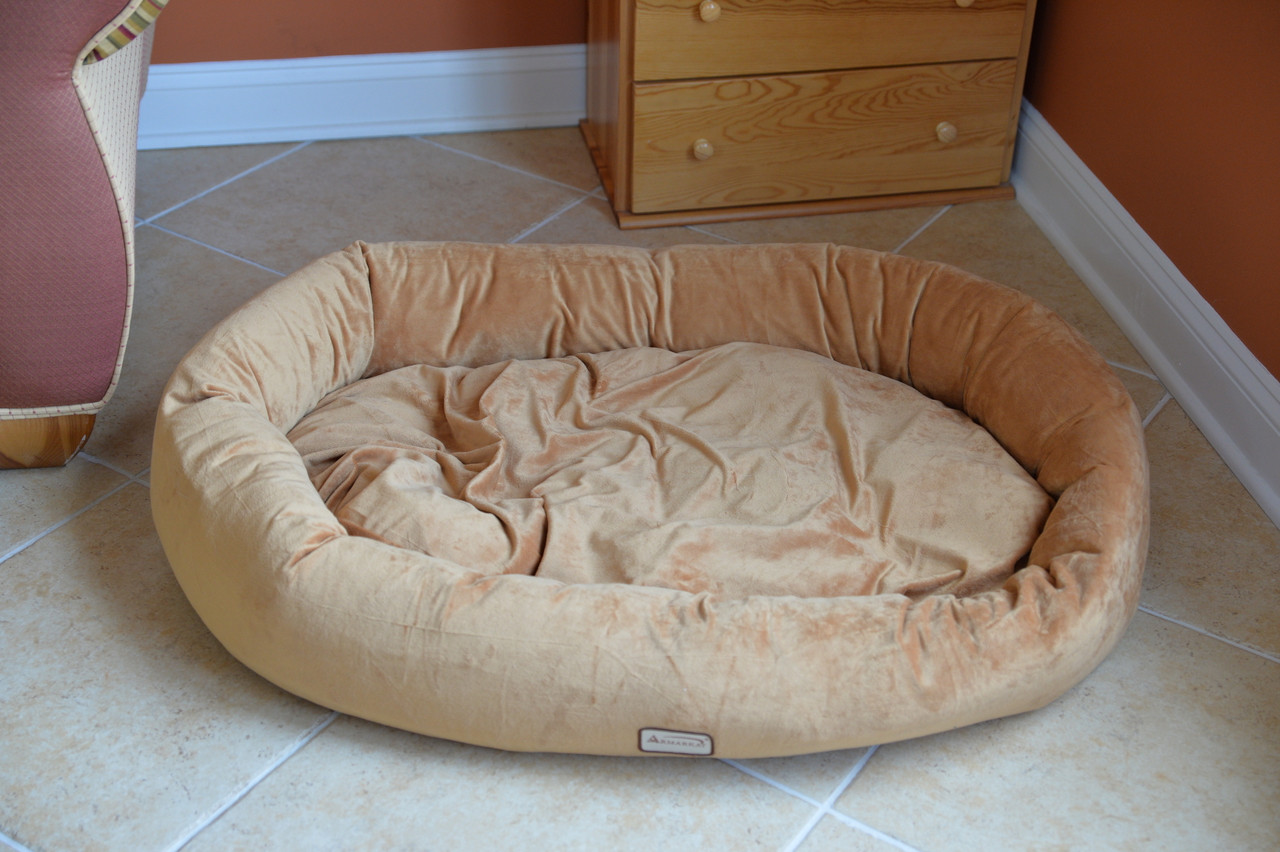 Large Dog Bed D02CZS-L
