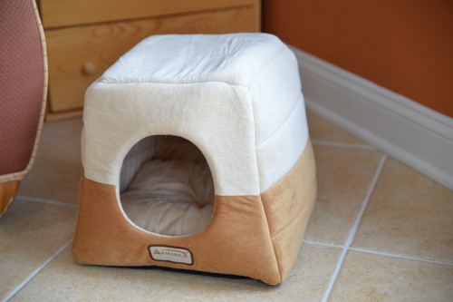 Armarkat Cat Bed C07CZS/MH