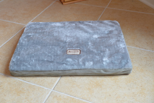 Large Memory Foam Dog Mat M06HHL/HS-L (FINAL SALE)