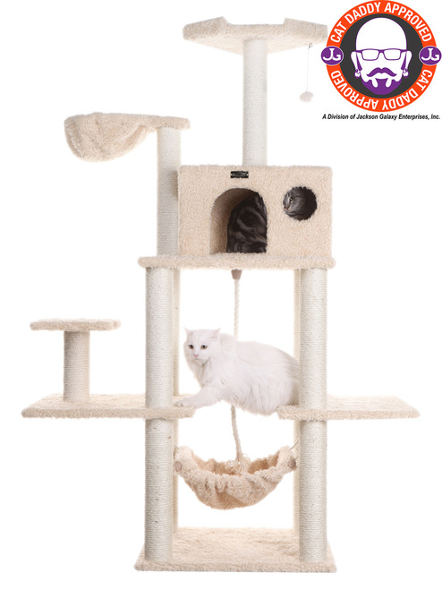 Classic Cat Tree A6901