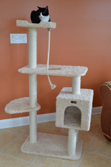 Classic Cat Tree A5708
