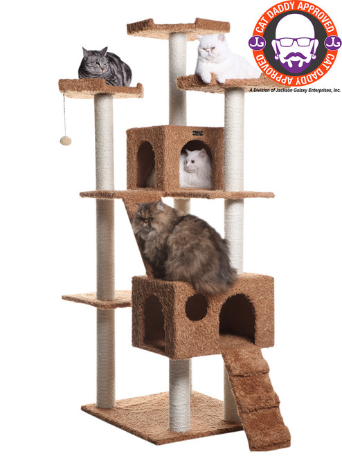 Classic Cat Tree A7407