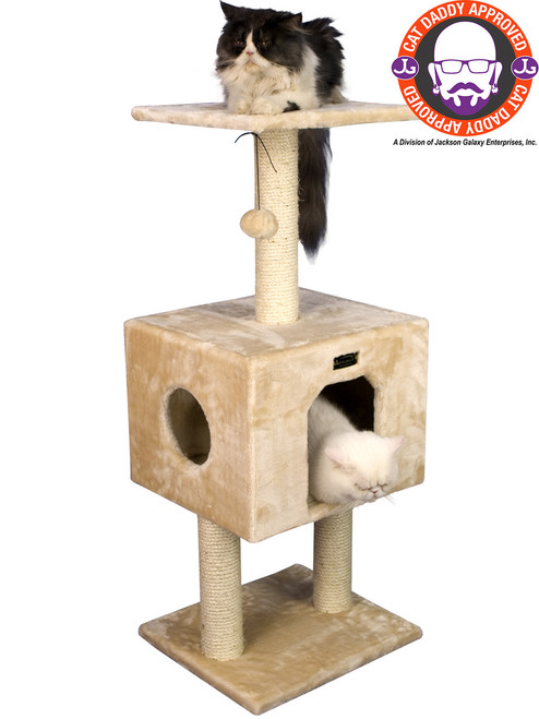 Classic Cat Tree A4201