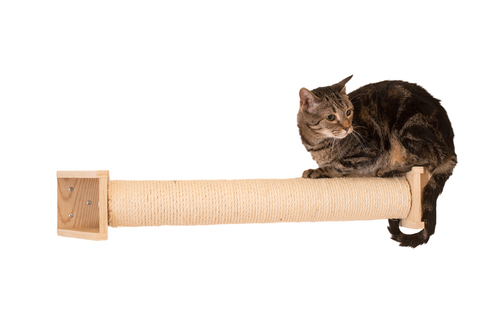 Armarkat Wall Series: Scratching Post W1907D