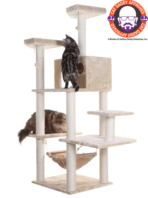 Classic Cat Tree A7202