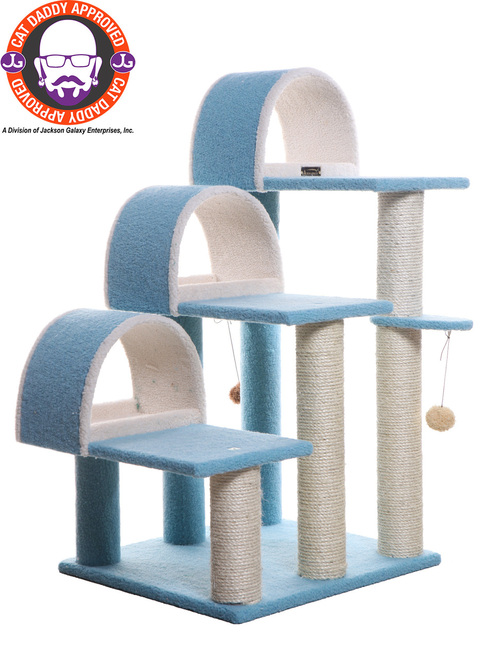 Classic Cat Tree B3803