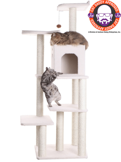 Classic Cat Tree B6802