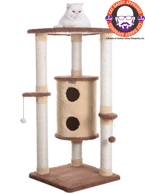 Premium Cat Tree X4401 (FINAL SALE)