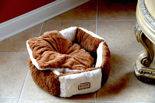 Armarkat Cat Bed C02NZS/MB
