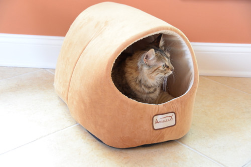 Armarkat Cat Bed C11CZS/MH