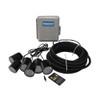 Kasco Marine RGB Composite Housing Light kit,6 Fixtures