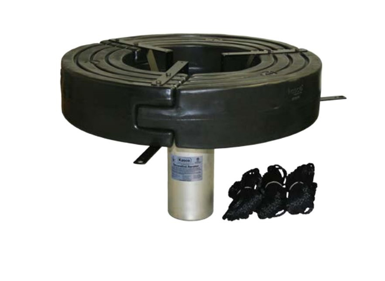 Kasco Marine 5.1AF 5 HP 240V Aerator w/Float