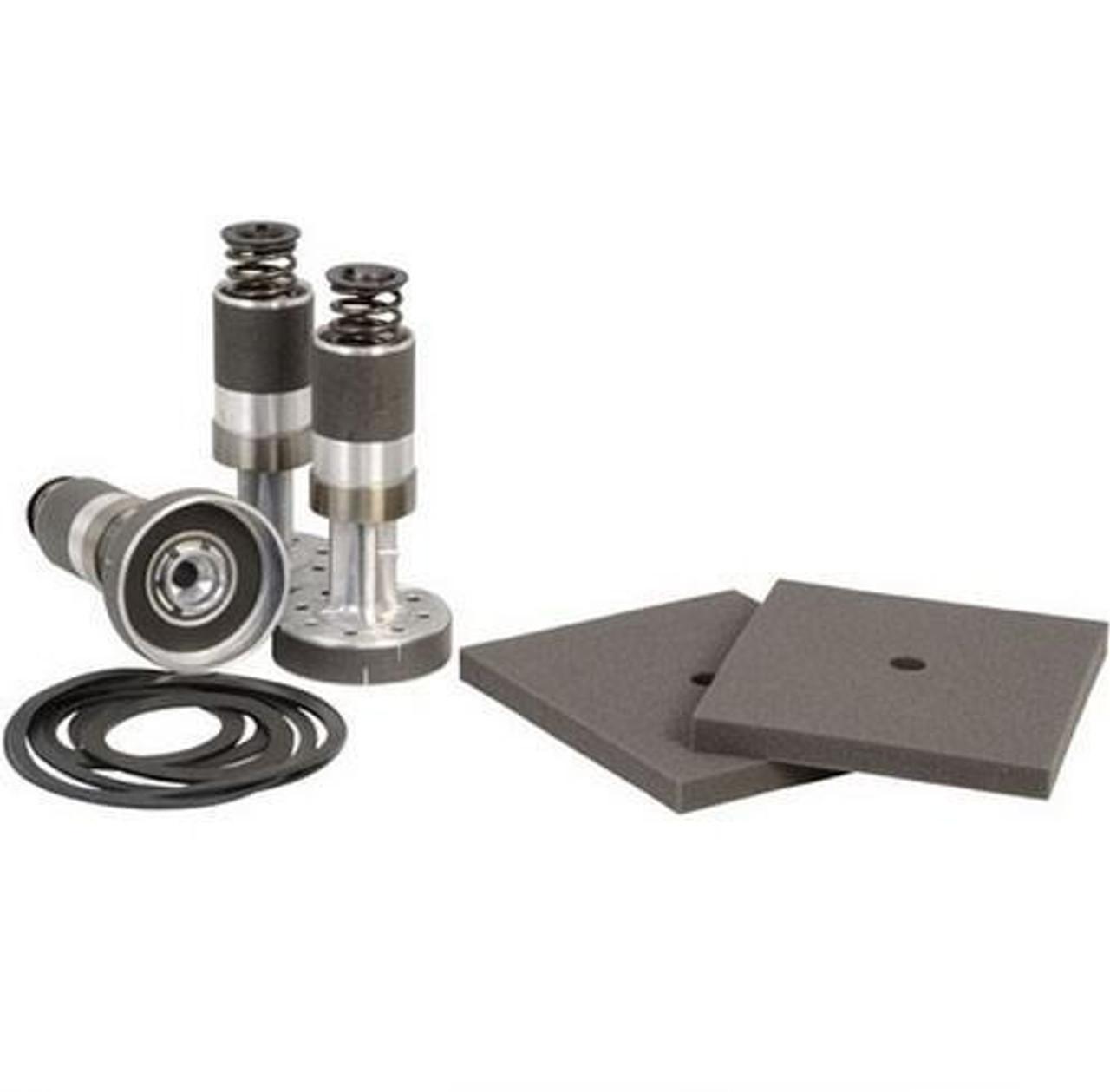 EasyPro Linear Piston Compressors Parts