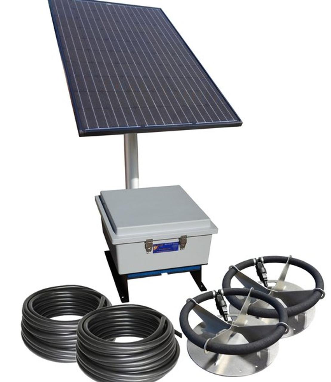 SLA-SD2-BLDC Package