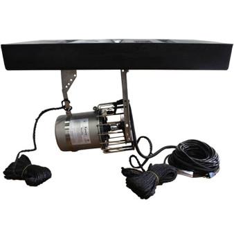 Kasco Marine 4400HCF 1 HP 240V Circulator w/Float