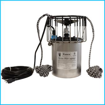 Kasco Marine 4400D series De-Icer 1 HP