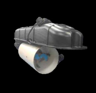 Bearon Aquatics FLO-GEN FG1000 Areator