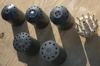 Bearon Aquatics .5 HP Nozzles