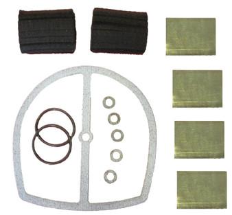 EasyPro Rotatry Vane Compressor Parts