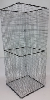 Outdoor Water Solutions FTP0451 Debris Cage to fit the 1/2 hp and 1 hp Eco line of fountains