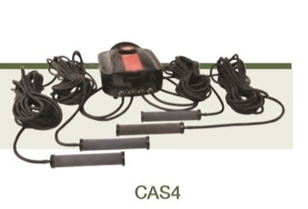 CA4 - Pond Aeration Kit - Ponds up to 3500 gallons