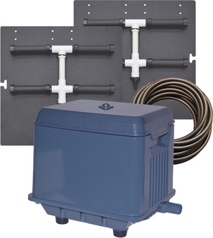 PA8SWN Aeration kit with 2 Diffusers