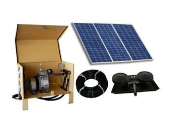 OWS DW Classic 2 Solar Aerator