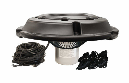 Kasco Marine 4400AF 1 HP 120V Aerator w/Float
